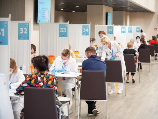В России в связи с новой волной заражений коронавирусом объявлена нерабочая неделя — с 30 октября по 7 ноября