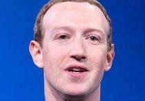 Генпрокурор в США превлек Цукерберга ответчиком по иску к Facebook