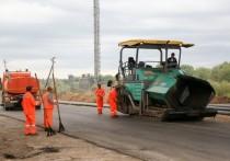 Готовность региональных трасс, отремонтированных в этом году по нацпроекту «Безопасные качественные автомобильные дороги», составляет 95 %