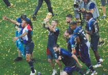 ФИФА продолжает продавливать идею о проведении чемпионата мира по футболу раз в два года