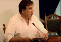 Саакашвили обвинили в незаконном пересечении границы Грузии