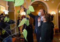 Представители власти ДНР исполнят желания детей