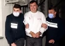 Действия Саакашвили не идут на пользу Грузии, заявил диписточник в Москве