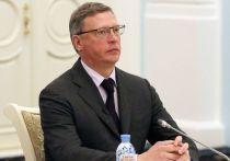 Омский губернатор в бюджетном послании Заксобранию сделал акцент на медицине и экономике