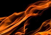 Утром Донецк попал под массированный огонь