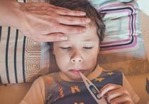 В Татарстане растет число заболевших ОРВИ дошколят и пожилых