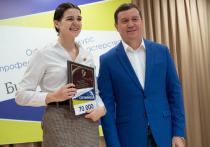 Лучшим библиотекарем Ямала признали женщину из Губкинского
