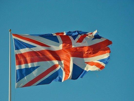 Британский кабмин исключил Украину из получателей помощи на развитие в 2021 и 2022 годах