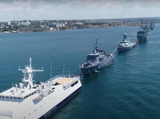 Читатели японского издания «Асахи» прокомментировали произошедший 18 октября проход российских и китайских кораблей через Сангарский пролив в Тихий океан