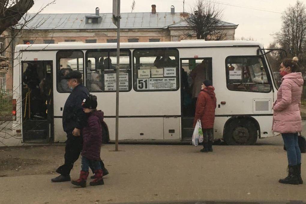 Костромичей призывают помочь улучшить общественный транспорт