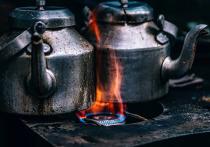 Пожары в Горловке и Макеевке унесли жизни людей