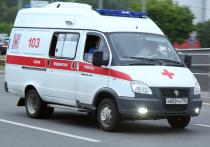27-летний мужчина чуть не утонул в ночь на 21 октября, спасая свой паспорт, в Москве-реке на Софийской набережной