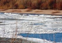 В селе Утан Чернышевского района на искусственном озере погибли двое детей 2010 года рождения