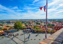 В Праге по-прежнему держат курс на конфронтацию с Москвой