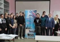 Евгений Зимняков в рамках проекта «Локомотивы Роста» провел для студентов Костромского автотранспортного колледжа мастер-класс