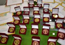 В нынешнем октябре нижегородские предприятия завоевали рекордное количество медалей за всю историю своего участия в российском агропромышленном форуме «Золотая осень»