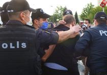 Haber7: задержанные в Турции россияне планировали покушения на «чеченских оппозиционеров»