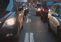 Автоэксперт Васильев: сотрудники ГИБДД чаще останавливают грязные машины