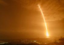 Ряд американских СМИ сообщили о том, что в Китае прошли испытания новейшего гиперзвукового оружия, перед которым бессильны системы противоракетной обороны США