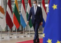 В Брюсселе стартовал очередной саммит государств Европейского союза