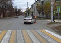 В Ижевске 7-летний мальчик перебегал дорогу и попал под машину