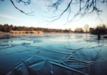 В Забайкалье прокуратура начала проверку из-за гибели двух детей 2010 года рождения на льду в селе Утан Чернышевского района