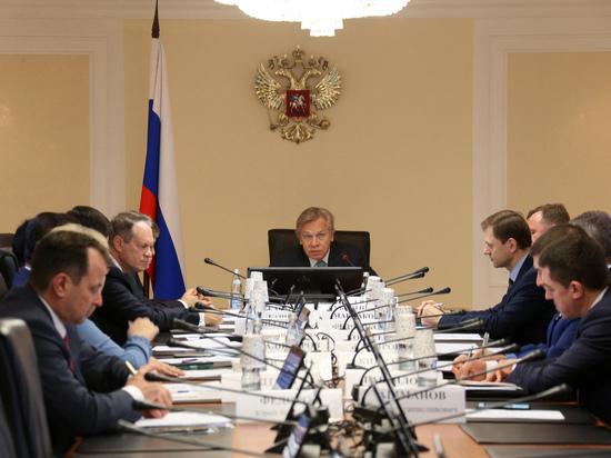 В Совете Федерации состоялось заседание Комиссии по информационной политике и взаимодействию со СМИ на тему «Мониторинг выполнения глобальными интернет-платформами законодательства Российской Федерации»