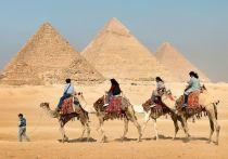 Чартеры начнут летать в Египет из Петербурга с 9 ноября