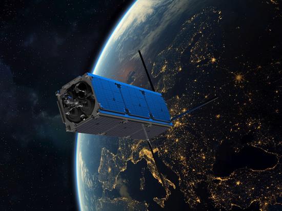 Россиянам предложили отправить на околоземную орбиту свои имена