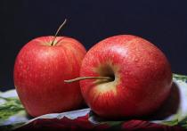 В ЛНР снизилась стоимость яблок и лука
