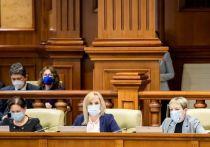 Рэйляну: ПДС голосовала против журналистов TRM и шагнула к диктатуре