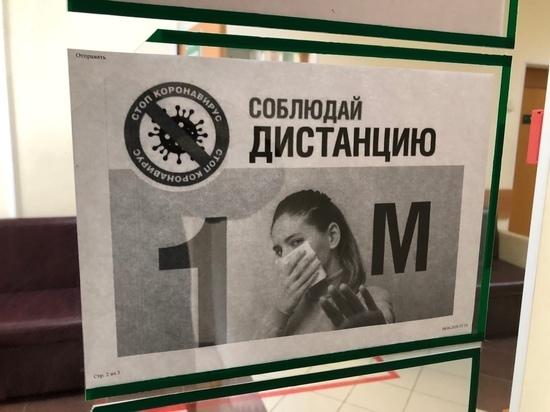 Сегодня губернатор Вологодской области Олег Кувшинников принял участие в заседании оперативного штаба по предупреждению распространения коронавирусной инфекции