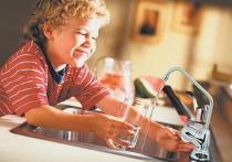 Качественная питьевая вода — залог здоровья людей