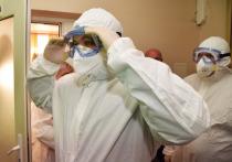 Глава ДНР заявил о необходимости введения обязательной вакцинации