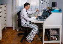 Предприниматели практикуют перевод на удаленку вместо освобождения от работы