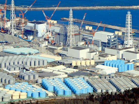 На атомной станции «Фукусима-1», которая была разрушена в марте 2011 года в результате 9-балльного землетрясения и последовавшего за ним цунами, вот-вот начнется строительство подводного тоннеля