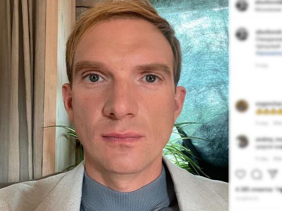 37-летний российский актер театра и кино сообщил на своей странице в Instagram, что ушел из Московского Художественного театра имени А