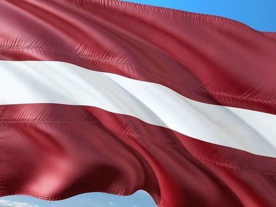 В Латвии начал действовать комендантский час из-за коронавируса
