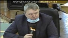 Алексей Щепин, осужденный по уголовной статье, временно возглавляет карельское Минприроды