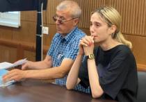 21 октября в Солнцевском суде Москвы состоялось судебное заседание по делу студентки Валерии Башкировой, которая летом этого года сбила насмерть двоих детей на юге Москвы