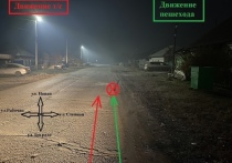 Жительницу Хакасии покалечил водитель, скрывшийся с места ДТП