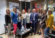 Костромские студенты-дизайнеры вернулись с выставки в Стамбуле с заманчивыми предложениями