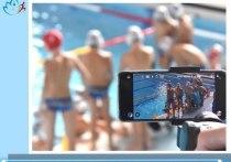 В Ленинградской области в городе Кириши и в Астрахани сейчас проходит чемпионат России по водному поло среди юношей до 14 лет