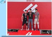 В Москве в эти выходные прошел Чемпионат России по бразильскому джиу-джитсу в gi/no gi версии ABCJJ