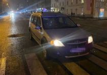 В Уфе 69-летнего пешехода сбила легковушка