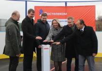 «Ростелеком» в Ярославской области запустил первую базовую станцию в рамках проекта устранения цифрового неравенства
