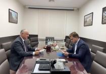 Додон: Нужно дать новый импульс развитию молдо-российским отношениям
