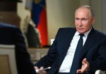 Премьер-министр Израиля Беннет назвал Путина настоящим другом страны