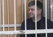 Экс-министр Шеверда просидит под арестом до 13 января