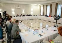 На Совете неравнодушных граждан вновь обсудили подготовку к юбилею Екатеринбурга